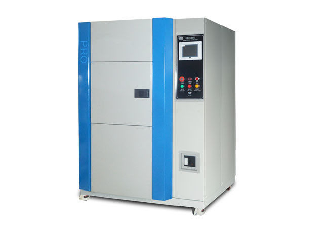 Environmental High and Low Temperature Thermal Shock Test Chamber