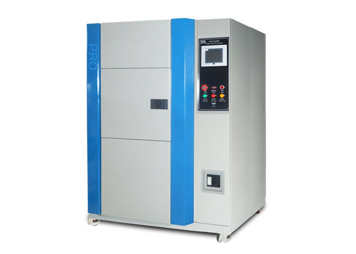 Thermal Shock Tester Temperature and Humidity Controlled Cabinets