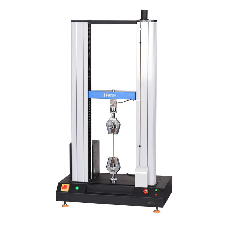 PC Control Computerized Mechanical Tensile Test Equipment Materials Testing Machines